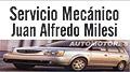 Juan Alfredo Milessi