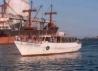 Crucero Ciudad de Napoles