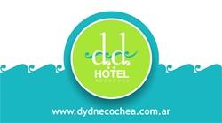 Hotel d y d - 2 Estrellas