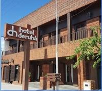 Hotel Deruhá - 2 Estrellas
