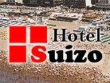 Hotel Residencial Suizo - 2 Estrellas