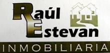 Raúl Estevan - Inmobiliaria