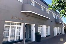 Gran Hotel Avenida - 2 estrellas