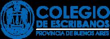 Colegio de Escribanos de la Pcia. de Bs. As.