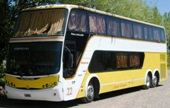 Cairú Viajes - Alquiler de Omnibus