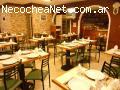 Restaurant Parrilla Vendo Fondo de Comercio